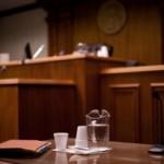 Arraignment Detention Hearing
